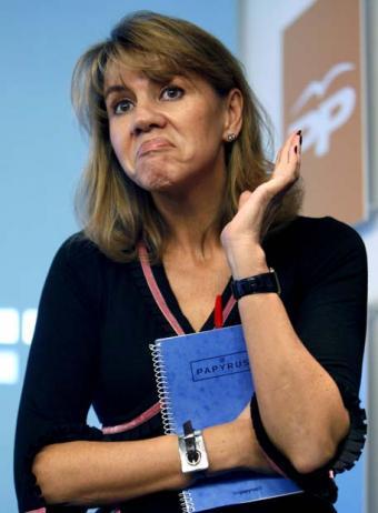 PSOE, espías, detectives privados, pruebas, juzgados, calumnias
