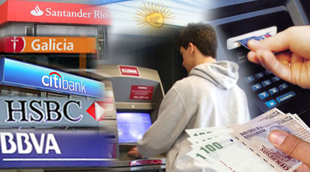bancos jóvenes