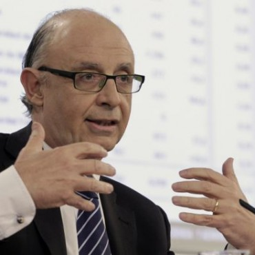 España se acabó. Todos los ciudadanos se ven afectados por más recortes del PP