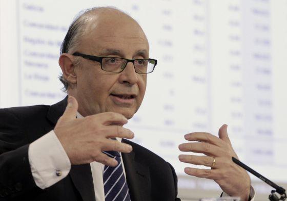 Esta semana España necesita financiación exterior La próxima será el rescate?
