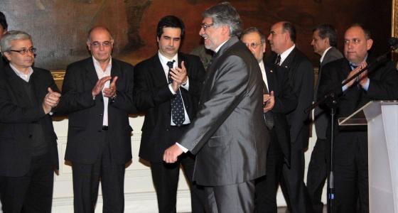 Paraguay se queda sin Fernando Lugo como presidente