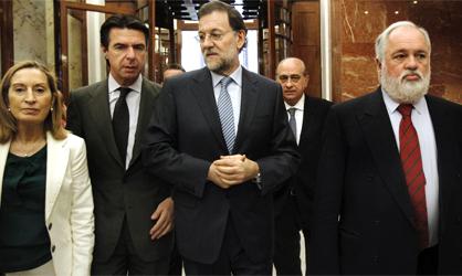 El mayor fraude a los españoles: fraude bancario, fraude político y fraude europeo