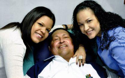 fotos Hugo Chavez