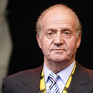 Juan Carlos abdica en favor de Felipe