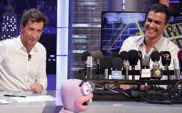 La revolución comunicativa de Pedro Sánchez