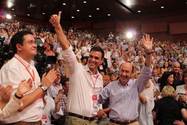 El PSOE publica sus cuentas