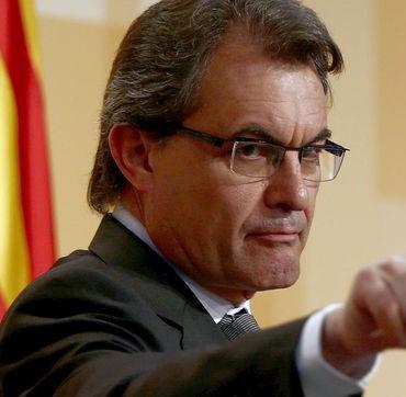 Artur Mas: Sin consulta el 9N, pero con alternativas