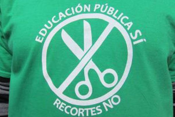 ¿Cómo ha sido el seguimiento de la huelga educativa?