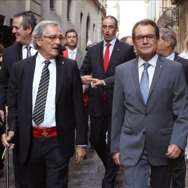 Corrupción en España: Muchos malos y alguno bueno
